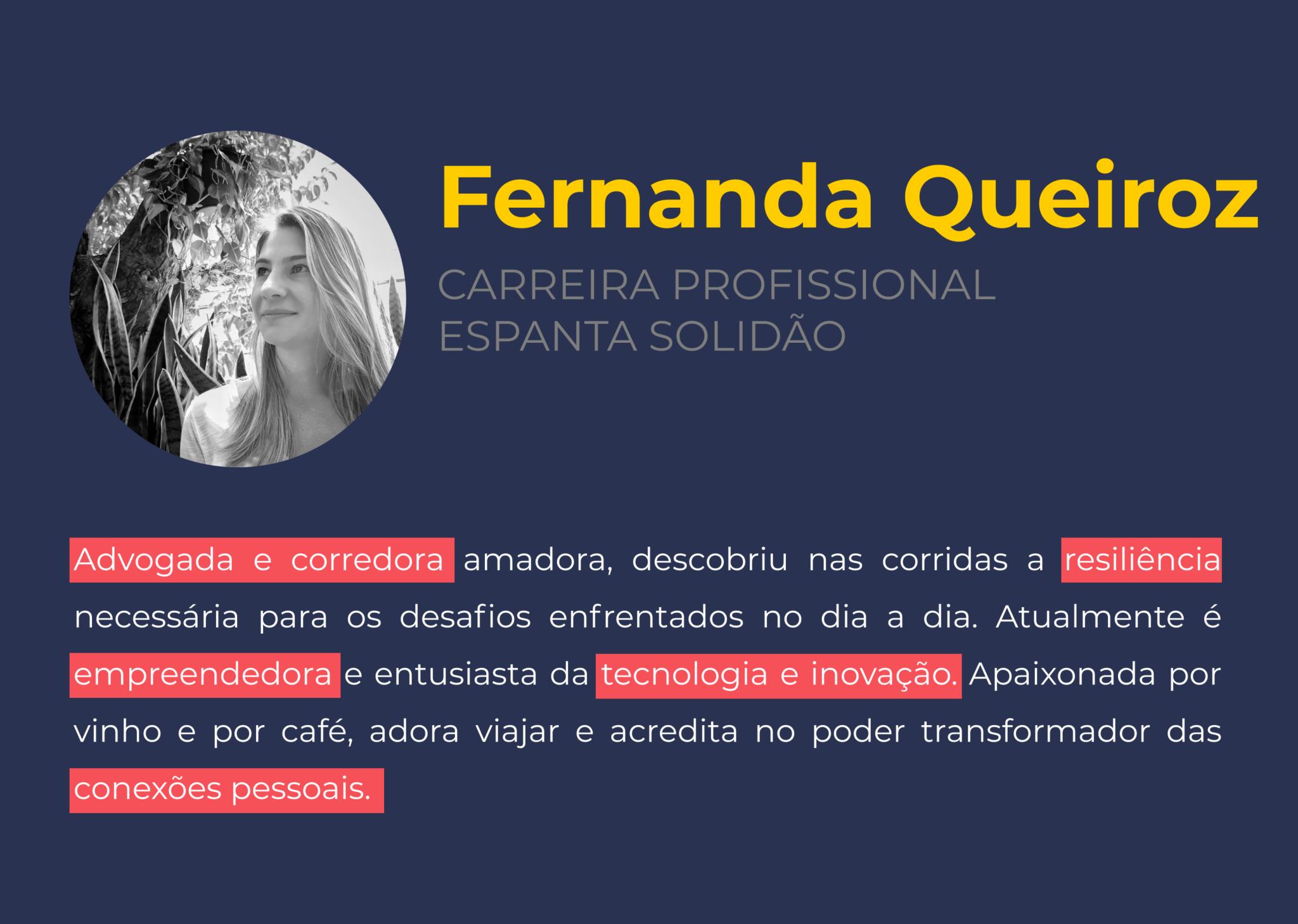 Fernanda Queiroz