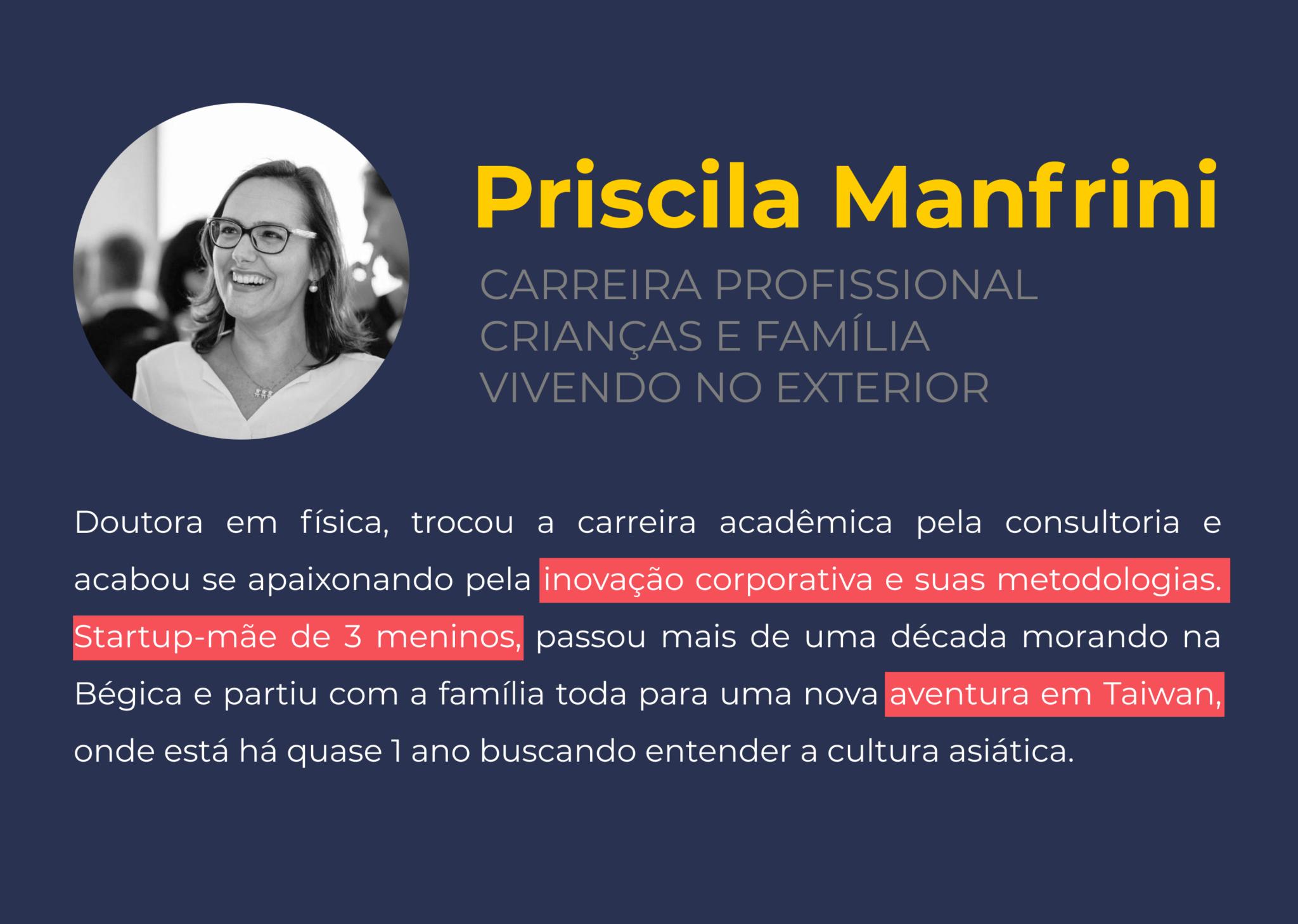 Priscila Manfrini