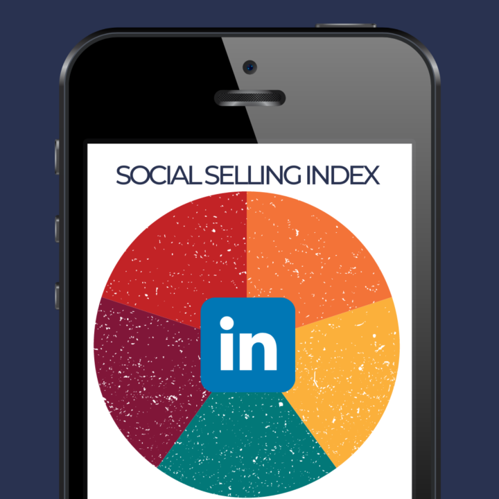 Social Selling Index, o que isso me ajudará?