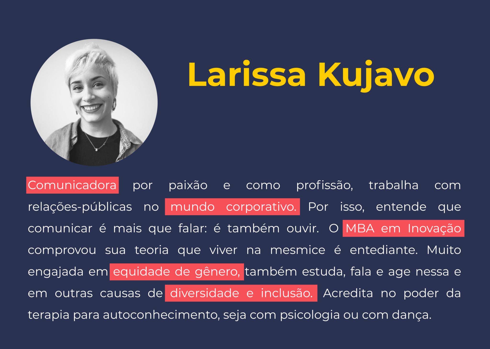 Larissa Kujavo_minibio