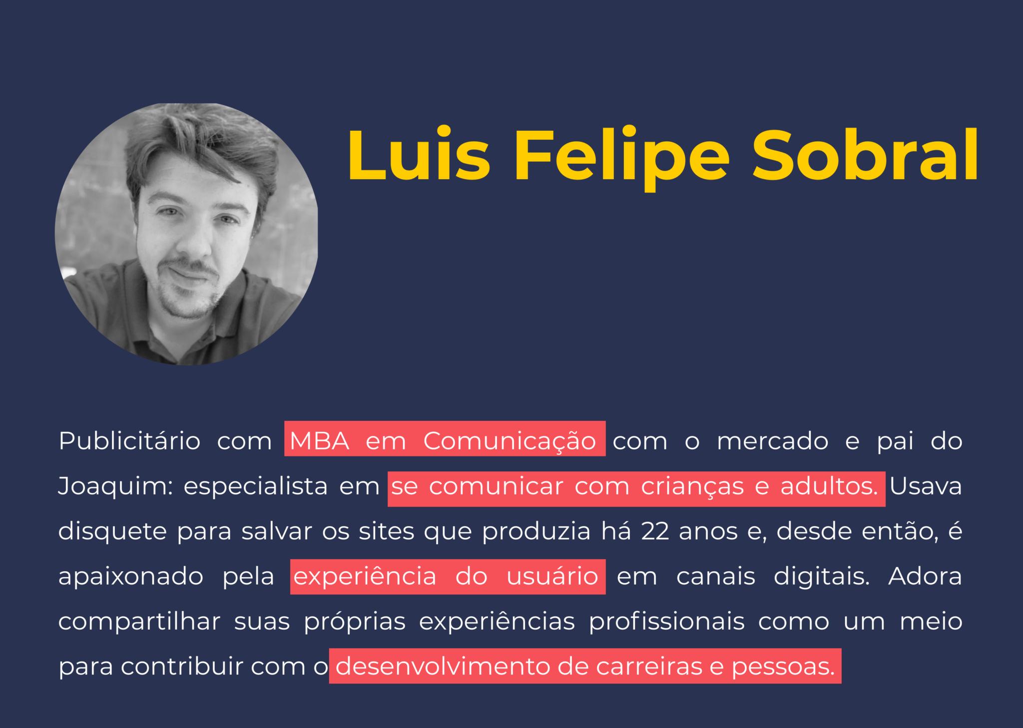 Luis Felipe Sobral_minibio