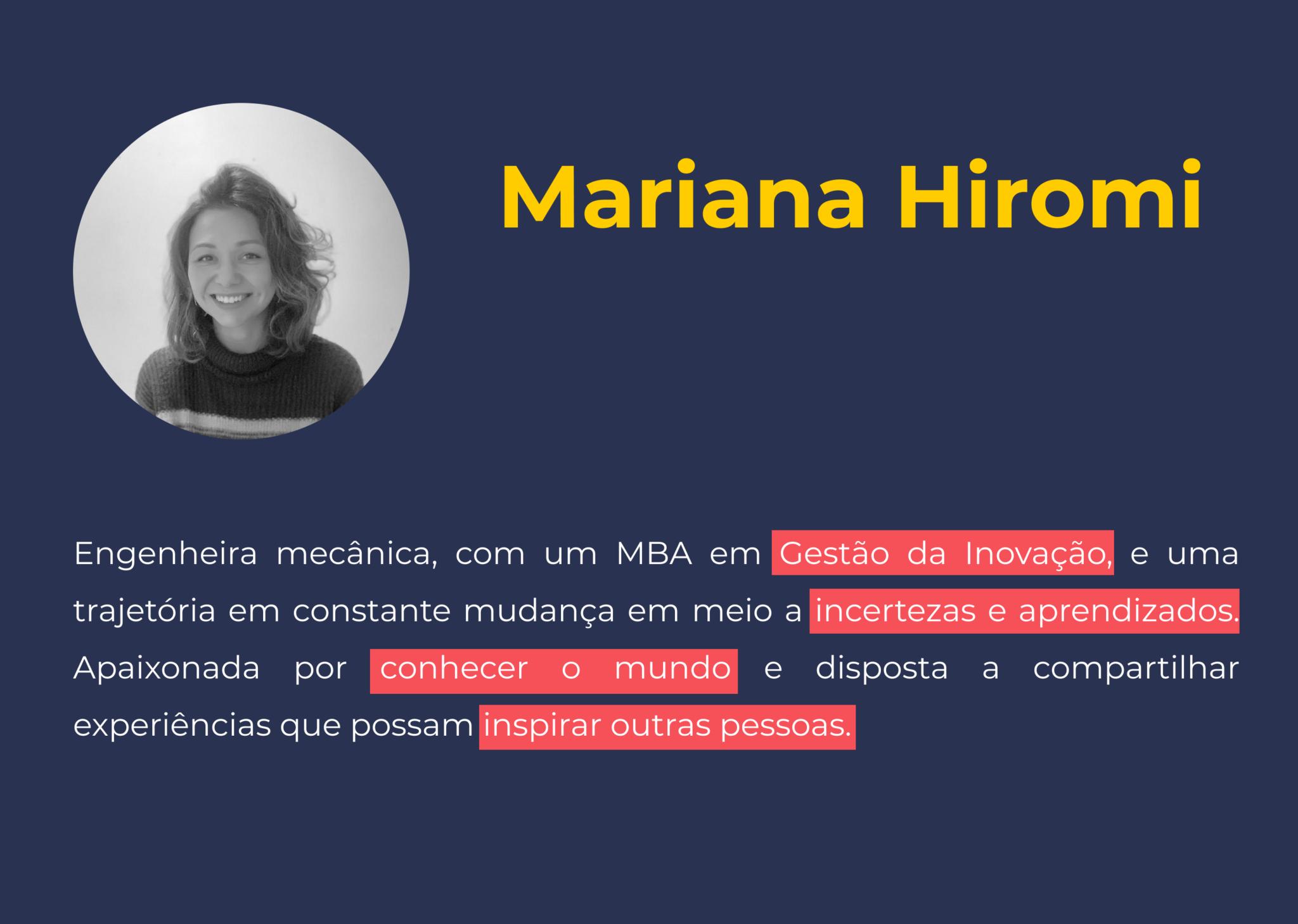 Mariana Hiromi_minibio