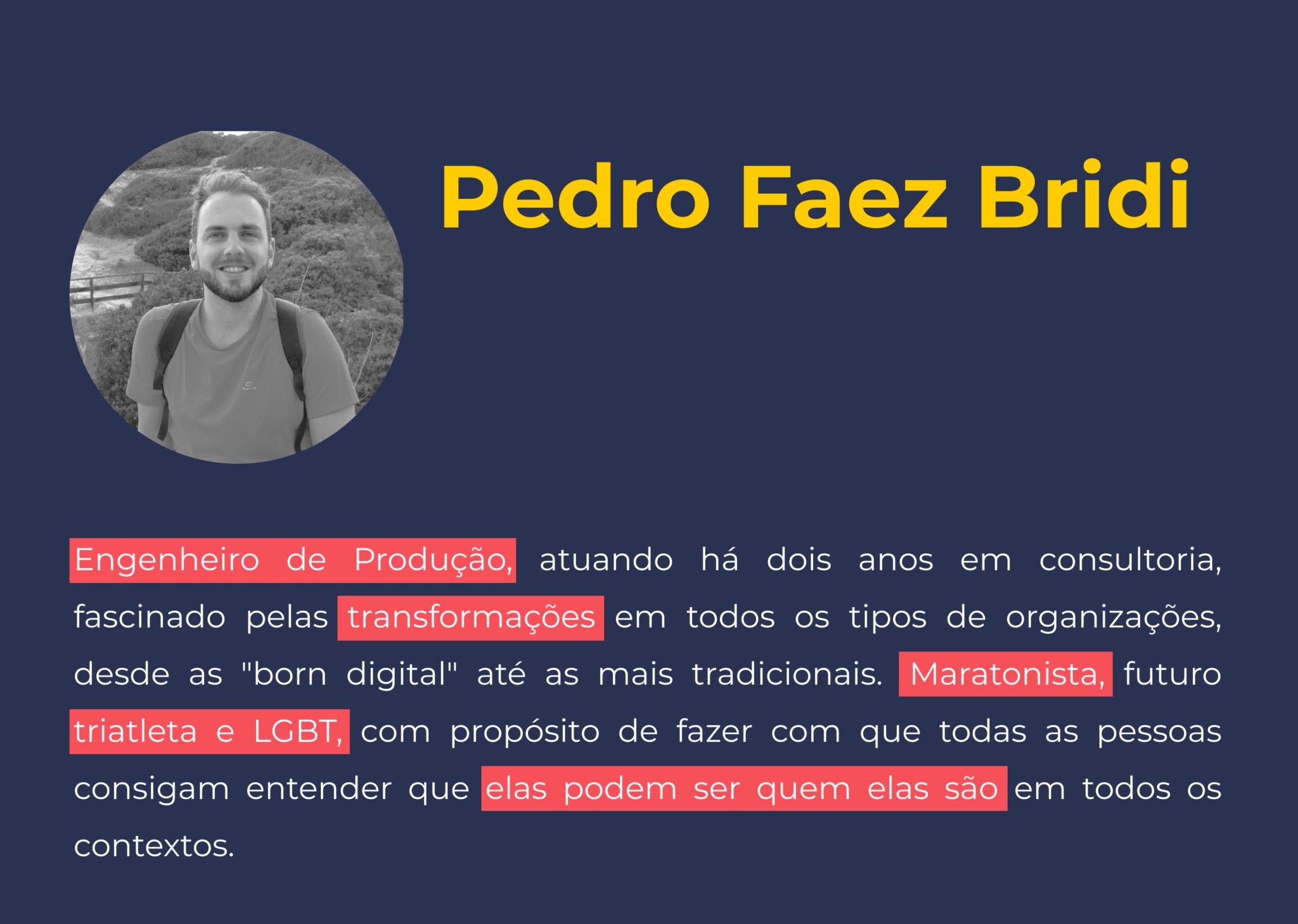 Pedro Faez Bridi_minibio
