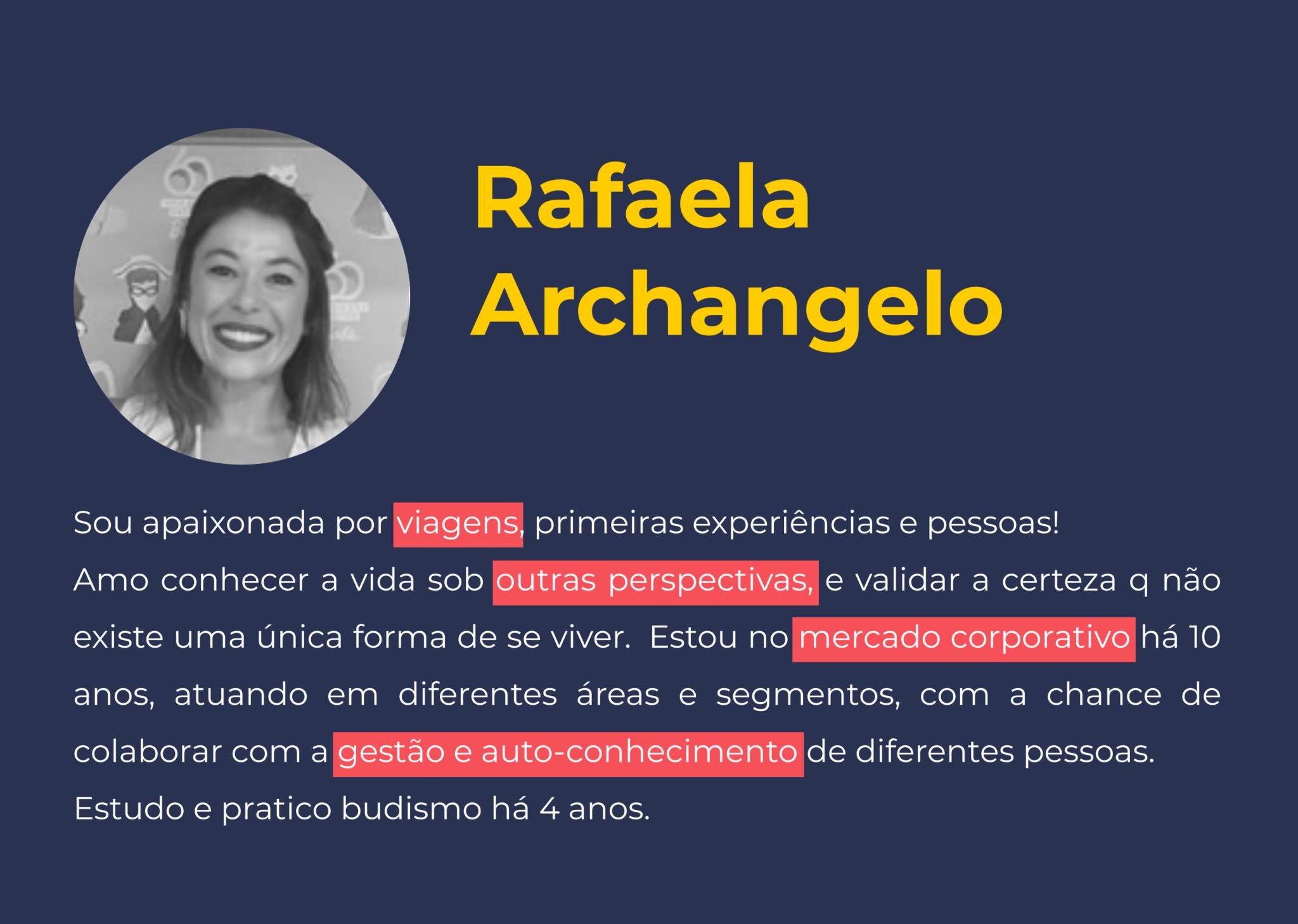 Rafaela Archangelo_minibio